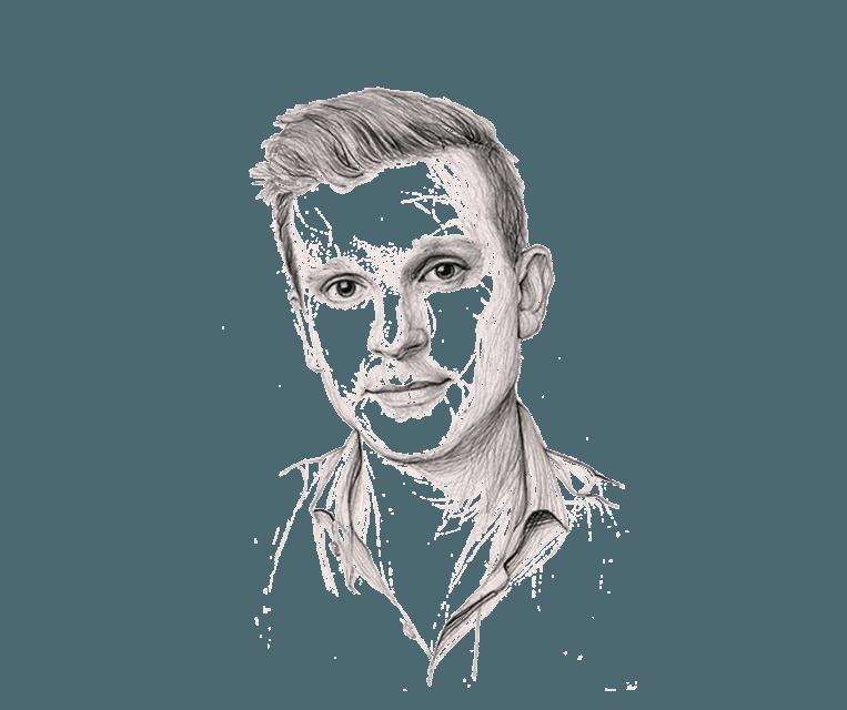 Ruben Koops Beeld Artur Krynicki