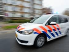 Woning beschoten in Almere