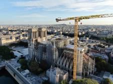 """La flèche de Notre-Dame devrait être reconstruite """"à l'identique"""""""