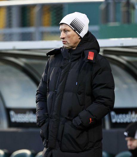 Roger Schmidt begrijpt niks van de ketser van PSV bij ADO: 'Het is onmogelijk om deze wedstrijd niet te winnen'