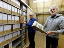Bibliotheek Boxtel ziet Heemkunde graag komen als nieuwe 'buurman'