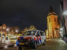 Rustige avond in Woerden ondanks aankondiging voor protest tegen avondklok