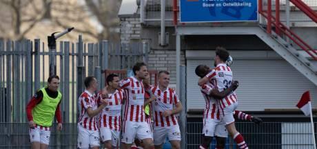 TOP Oss wil fikse sprong maken in Breda