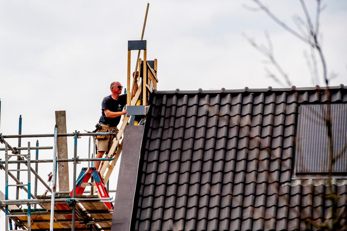 Rucphen laat onderzoeken hoeveel woningen er de komende jaren in elk van de vijf dorpen van de gemeente nodig zijn en ook: aan wat voor type huizen behoefte is.