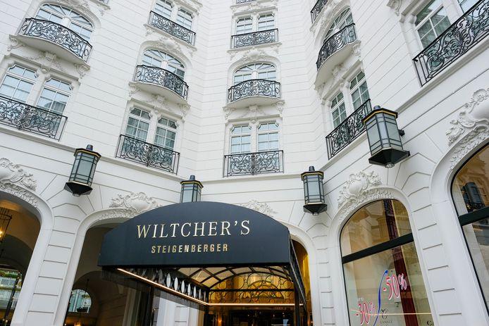 Hotel Wiltcher's Steigenberger