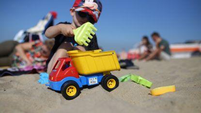 1.700 kinderen verdwaald aan Belgische kust: dubbel zoveel als vorig jaar