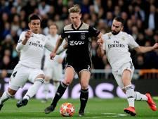 Momentum in titelstrijd ligt nu bij Ajax