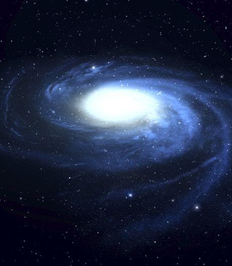 Des astronomes observent pour la première fois un trou noir en formation