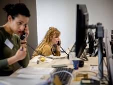 Technisch mankement zorgt voor vertraging bron- en contactonderzoek bij honderden mensen
