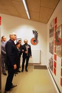 De expo 'Gepantserde Vleugels' is nu te zien in Merksplas na een reis langs onder meer Gdansk en Warschau.