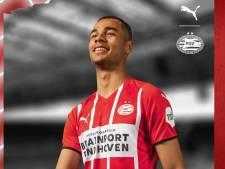 Cody Gakpo speelt zich op de radar bij Bayern München en Lille OSC