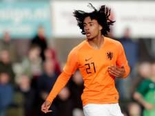 Debutant Zirkzee mag met Jong Oranje EK-ticket bemachtigen