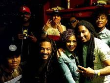 Bijkomen of meeblèren met Bob Marley
