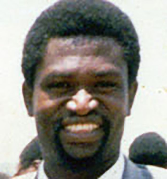 Augustin Bizimana