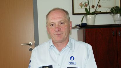 Gemeente moet op zoek naar vervanger voor korpschef Frank Noens