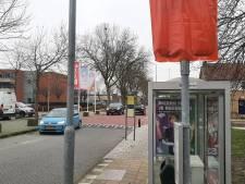 Hoge verkeersdrempels blijven, stadsbus Harderwijk kiest andere route