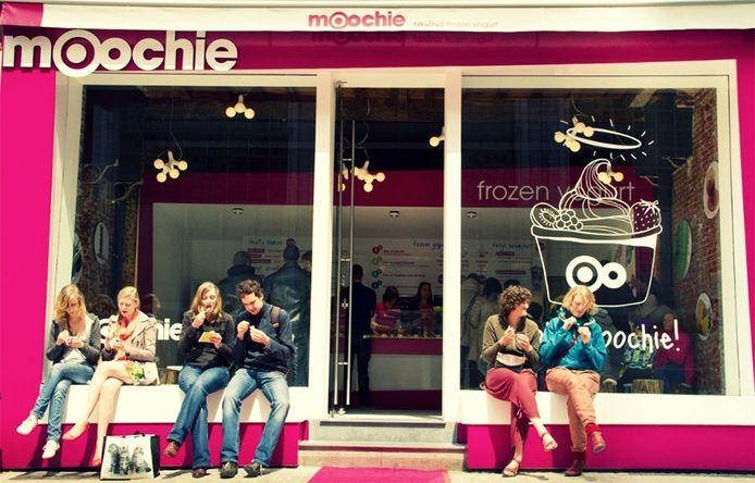 Moochie Gent