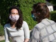 60% des Belges possèdent déjà un masque chez eux