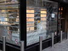 Enschede in coronatijd: geen reuring, maar regels in de binnenstad
