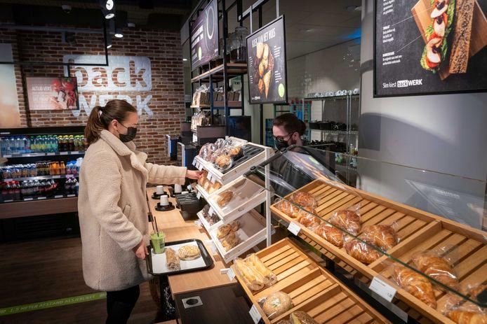 Backwerk opent binnenkort een tweede vestiging in Arnhem