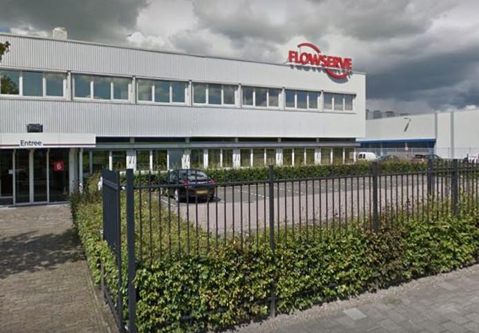 Flowserve in Etten-Leur.
