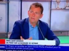 """""""T'as vu la nana?"""": le débat de Rothen et Riolo sur l'affaire Neymar scandalise"""