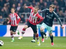 Ramselaar weer fit bij PSV