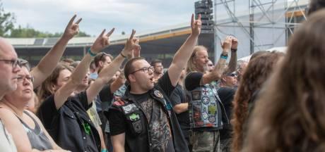 Festivals Dynamo Metal Fest en Paperclip afgelast door nieuwe coronamaatregelen
