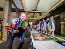 Jonge bakkers pieken met gezond en liefdevol songfestivalkoekje: 'Wat een verrassing'