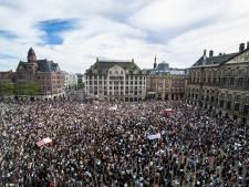 Hart voor Den Haag roept Remkes op demonstratie te verbieden