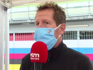 "Bondscoach Rik Verbrugghe fier op Belgische ploeg, maar: ""Final touch ontbreekt"""