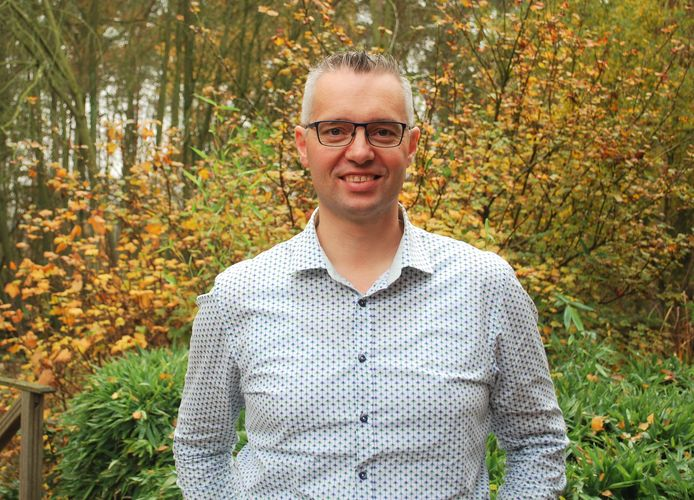 Mols burgemeester Wim Caeyers (CD&V)