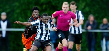 Kesly den Haag van De Meern op de radar van FC Dordrecht
