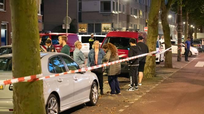 Bewoners terug naar huis na vondst kwik in Amsterdam-Oost