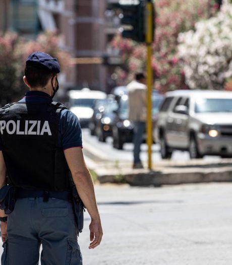 Vijf mensen neergestoken in Italiaanse stad Rimini, dader zocht eerder asiel in Nederland