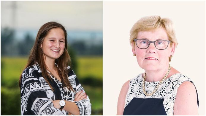 Marie-Rose D'Huyvetter vervangt Pauline Van Marcke als gemeenteraadslid, tot ze terug is van haar passage in het buitenland.