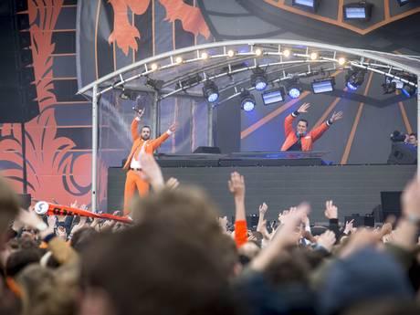 Tiësto terug in Twente: 'Eindelijk'