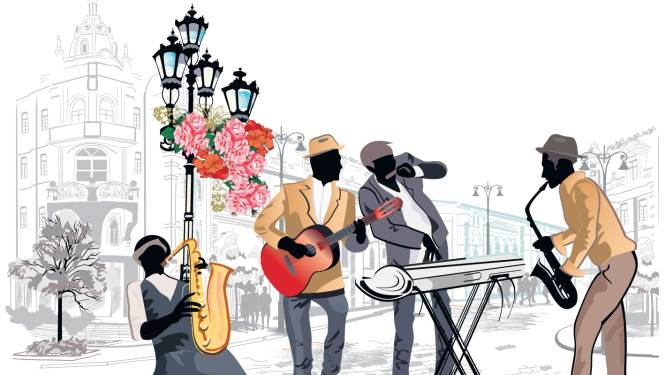 Langdurige coronapauze voor jazzconcerten Etten-Leur komt ten einde