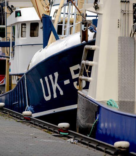 Deur op een kier voor Urker vissers na onderzoek over pulsvisserij