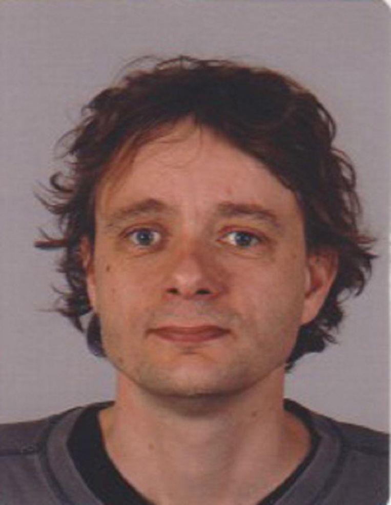 Guido van 't Noordende is beveiligingsonderzoeker aan de Universiteit van Amsterdam Beeld .