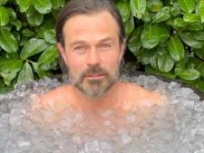 Arie Boomsma onthult strak leefschema: ijsbaden, ademoefeningen en nadenken
