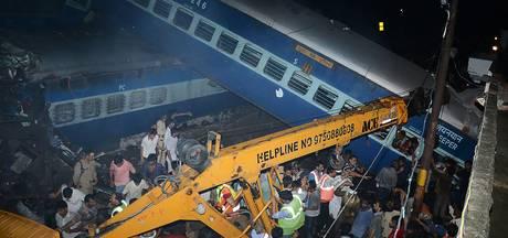 Trein ontspoort in India, 23 doden en 60 gewonden