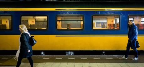 Treinen Utrecht-Den Bosch rijden om 21.30 uur weer normaal
