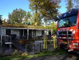 Flinke schade op camping Zelhem door zware wind: 'Zo fijn dat niemand gewond raakte'