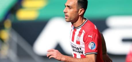 De 'flop' die bij PSV alsnog een flinke hit lijkt te worden: Eran Zahavi