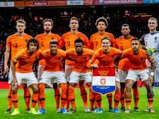 Van Memphis tot Aké: iedereen bij Oranje heeft zijn eigen verhaal