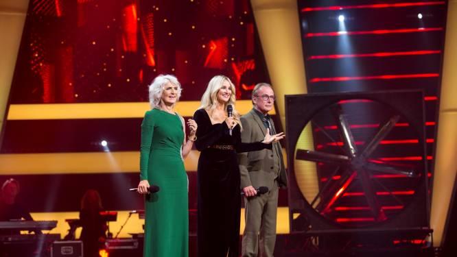 Doetinchemse zanger Erik Hagelstein sneuvelt in finale 'The Voice Senior'