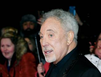 Sir Tom Jones slotact op de Suikerrock Farewell Edition
