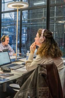 TU Delft extra in trek bij buitenlandse studenten: 'De internationale belangstelling is groter dan vorig jaar'