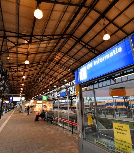 Sein- en wisselstoring zorgt voor vertraging tussen Hengelo en Enschede